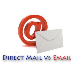 Direct Mail Response Rates Outperform Email Hands Down